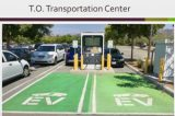 Economic Development; EV Charging Stations and CAPER Report all Gain Ground in Thousand Oaks
