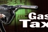 Gas taxes go up at midnight
