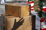 Holiday Advisory And Tips: 'Tis the Season to Steal Your Packages – Off your Porch! | Simi Valley Police Department