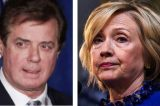 Manafort and Hillary, The Beat Goes On — The Fourth 100 Days (Trump Briefs:  Oct. 28-Nov. 3/Day 289-296) Week 41