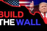 L. Neil Smith's The Libertarian Enterprise: All About the Wall