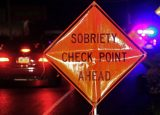 Driver's License/DUI Checkpoint Planned March 24th in Thousand Oaks