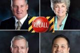 Oxnard to set Council recall election date on 1-23-18
