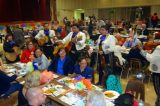 Viva la Comida Community Dinner in Camarillo