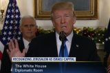 President Donald J. Trump's Proclamation on Jerusalem as the Capital of the State of Israel
