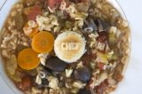 Recipe of the Week: Alphabet Soup