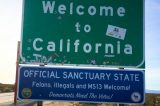 Are We a Nation of Laws or Immigrants?  The Battle lines are drawn in the Sanctuary State