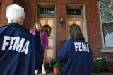 District Attorney Warns of FEMA Scams