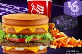 Jack in the Box to offer new 'Munchie Meals' for stoned customers