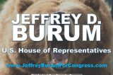 "Jeffrey Burum ""The Cali Bear"" – Endorsement – CD-26 Candidate Comparison"