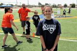 NFL Play60 Comes to Naval Base Ventura County