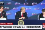 Woman Thanks Trump For Tax Cuts — Her Story Will Bring Tears To Your Eyes