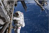 New York, Washington, California Students to Call Space Station