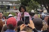 Maxine Waters: God Is On The Side Of People Driving Trump Officials From Restaurants