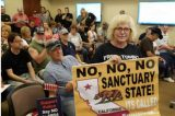 Victory in Tehachapi! Council Unanimously Opposes SB 54, Files Amicus Brief