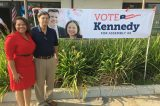 CA 44th State Assembly District | Baldwin-Kennedy Opens Campaign Office