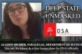 BREAKING NEW VIDEO | Deep State Unmasked, Department of Justice