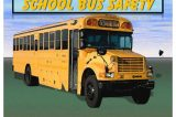 School Bus Safety | Thousand Oaks Police Department