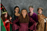 Young Artists Ensemble Presents Once Upon A Mattress