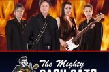 Mighty Cash Cats at Bombay, Ventura, Sunday, Oct 7, 6 pm. Free Admission