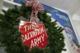 Pleasant Valley Lions Donate to Salvation Army's Holiday Assistance Efforts
