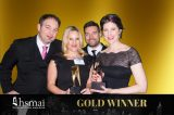 VVCB Honored with Gold Adrian Award for Travel Marketing Excellence