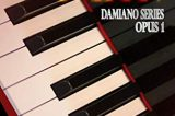 Playing Faith: Opus 1 in the Damiano Series  — Fast Paced Suspense, What a ride!