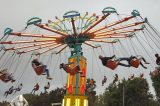 "Free Carnival Ride Tickets Offered Through Conejo Valley Days' ""Read & Ride"""