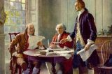 The Mueller Report, Impeachment and A Declaration of Independence