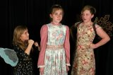 Young Actors perform Peter Pan in Kensington Gardens | World Premiere of a New Play for Young Actors