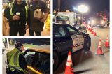 Ventura | DUI Checkpoint Results