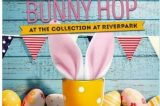 Hop Over to The Collection for Family Fun Easter Activities