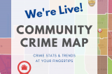Oxnard Police Department Releases New Crime Map to Public