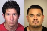Oxnard | Six people arrested during vehicle theft investigations this week