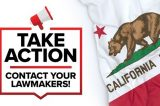 California: Precursor Parts Bill and DROS Increase Awaiting Floor Votes