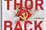Brad Thor at the Reagan Library on July 1st