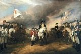 Strange Events Tilted the Outcome of the American Revolutionary War