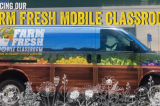 Introducing SEEAG'S New Farm Fresh Mobile Classroom