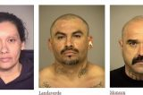 Documented Gang Members Arrested | Suspected of Possessing Firearms