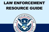 USCIS Releases U Visa Law Enforcement Resource Guide to Better Support Certifying Agencies to Protect Victims of Crimes