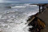 Highest High Tides Arrive in January – City of Ventura Announces King Tide Walk, January 11, 9-10 am