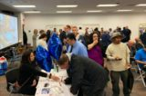 BUSINESS | Hundreds Attend Port's First Job Fair