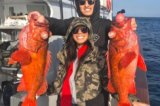 Sportfishing Businesses Reopen at Channel Islands Harbor