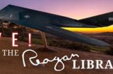 Reagan Foundation Schedule of Upcoming Virtual Events with Top Level Authors, Media Personalities and Government Officials