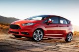 Ford Recalls 2 Million Vehicles Because the Doors Could Open While Driving