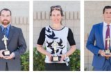 Employees recognized at Ventura County Public Works Agency for outstanding job performance