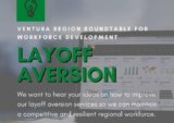How can we make layoff aversion work for you? Join us on this Thursday!