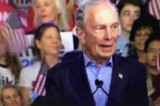 Former New York Mayor Mike Bloomberg buying Black votes in Florida