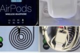 US Customs Officials Seize Counterfeit Apple Products From China