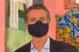 "Newsom Wants Californians To Wear 2 Masks; Will Not Follow ""Terrible Mistake"" Being Made Texas, Florida"